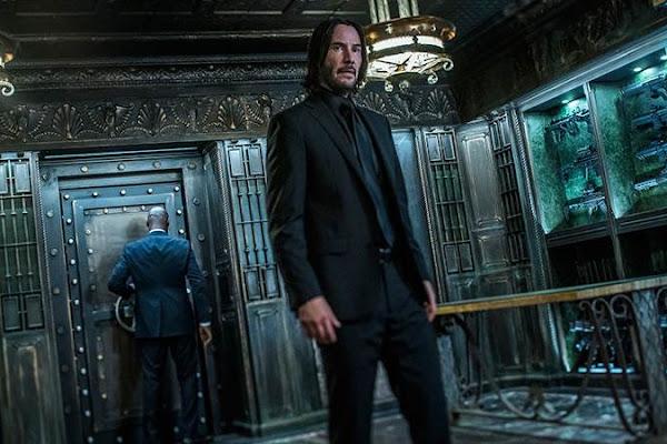 "Resultado de imagen para ""John Wick"" arrebata el trono a ""Avengers"" en taquillas de EU"