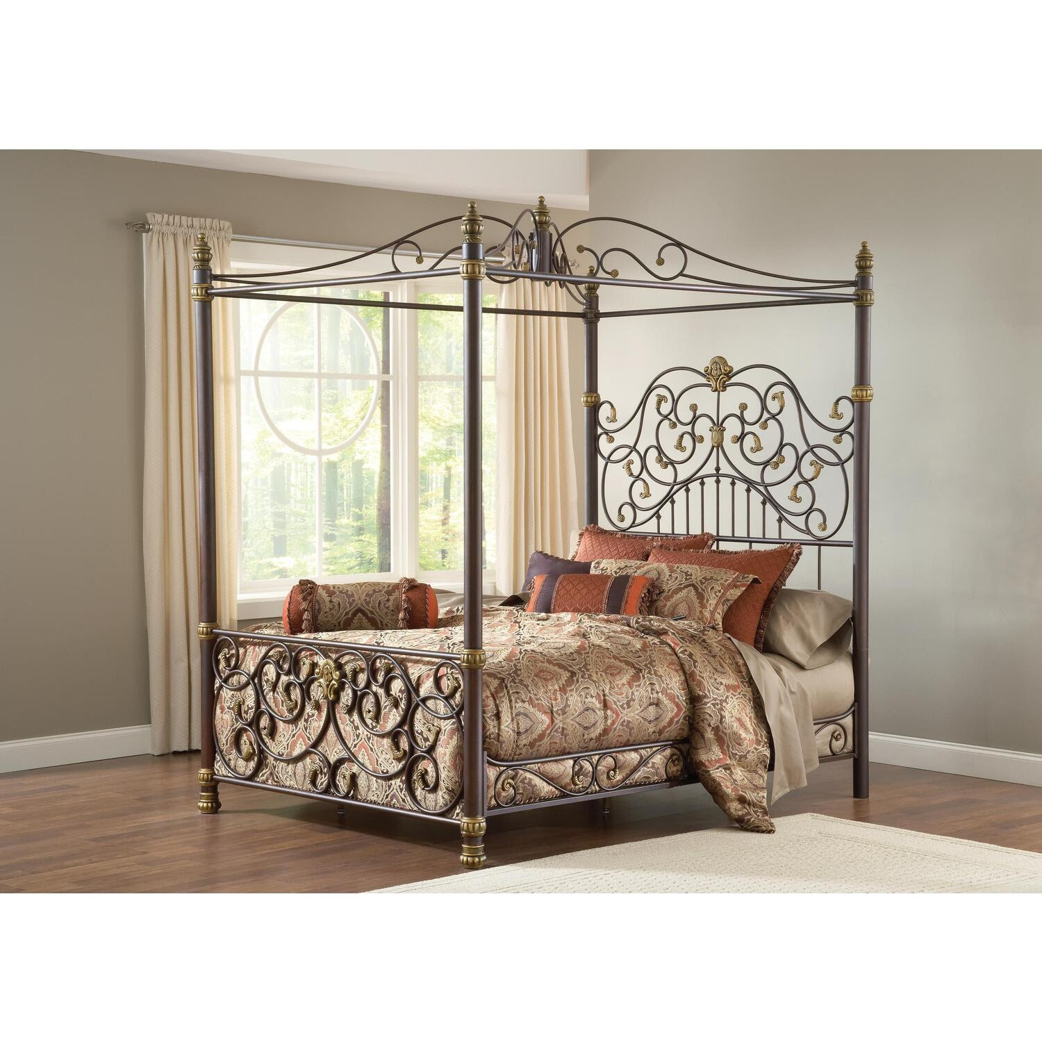 50 Cute Queen Size Bedroom Sets Free