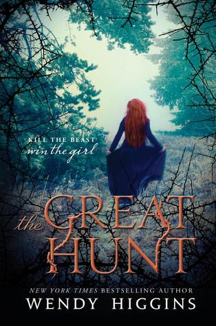 http://www.goodreads.com/book/show/22428707-the-great-hunt
