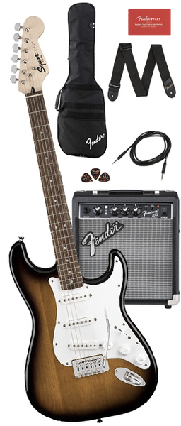 Squier Electric Guitar Accessories