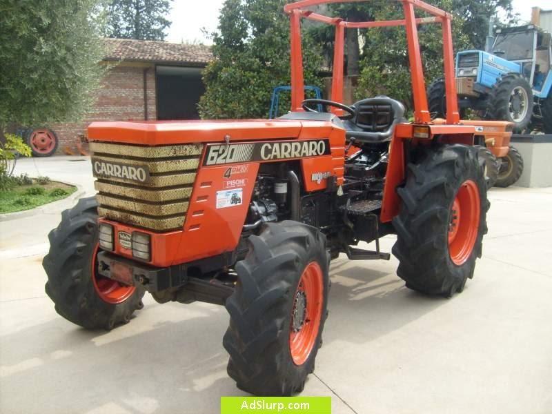 Trattori agricoli usati macchine trattore agricolo usato for Cerco acquario per tartarughe usato