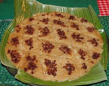 Biko (Sweet Rice Cake) Recipe by Shalina - CookEatShare