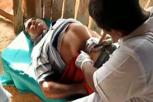 El Carnicero operando_captura de pantalla del documental