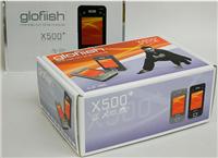 ETEN glofiish X500+ smartphone prylar gadgets