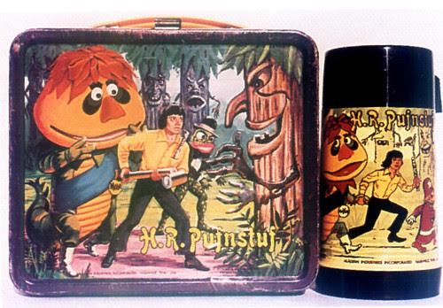 pufnstuf_lunchbox