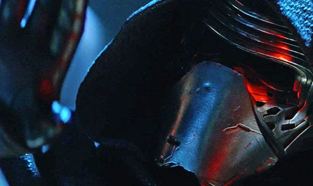 3 Reasons Why I Like Kylo Ren | Anakin And His Angel