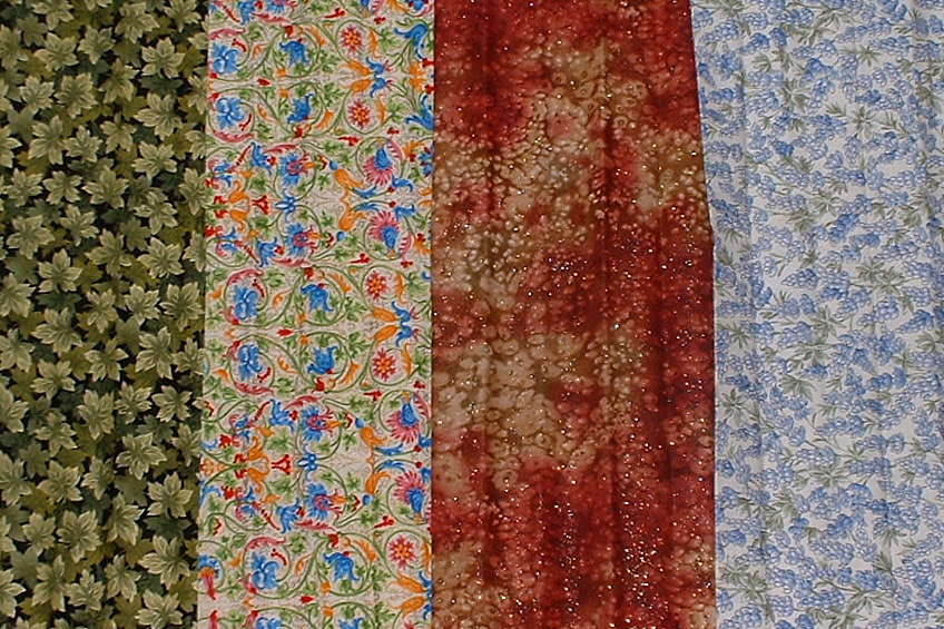 Fabric Dreams