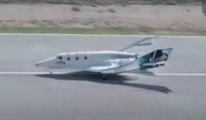 WATCH LIVE 7-11-21, Now 10:30 AM EDT Virgin Galactic launches first tourists into (high altitude?) space