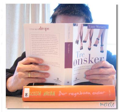spc : jan #2 : to read :: å lese