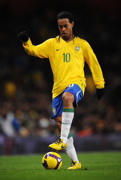 Image result for ronaldinho brazil