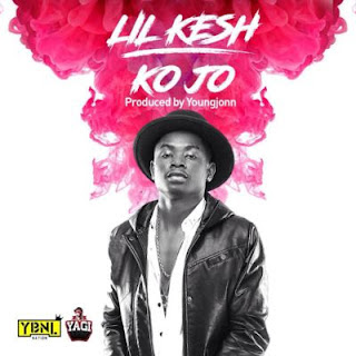 DOWNLOAD:Lil Kesh – Kojo (mp3)
