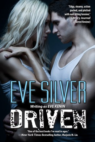 Driven (Northern Waste) by Eve Silver