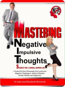 Mastering Negative Impulsive Thoughts 4