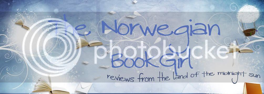 The Norwegian Book Girl