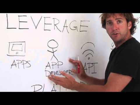 .大數據驅動行動 APP 經濟時代降臨 成通往物聯網的門戶