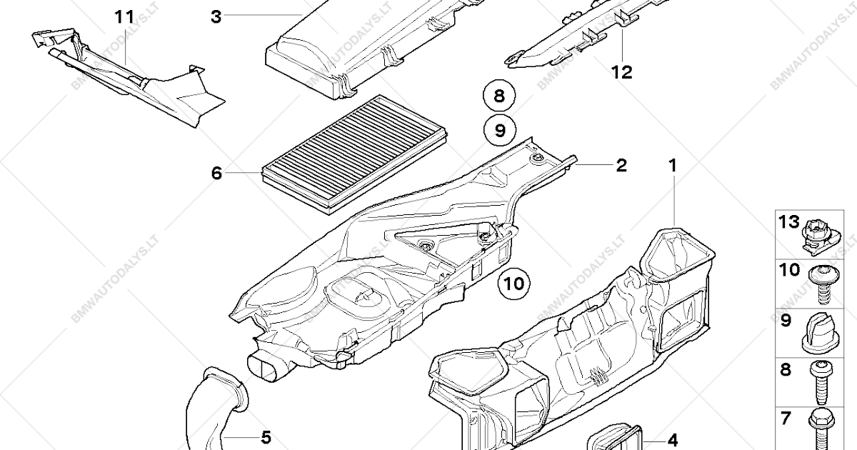 68 Info Bmw Parts Guide Zip Download Cdr Printable