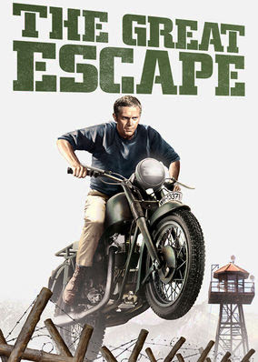 Great Escape, The