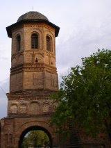 Monumente istorice: BREBU, cetatea cu pictori si regi