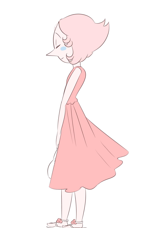 Pearl uwu