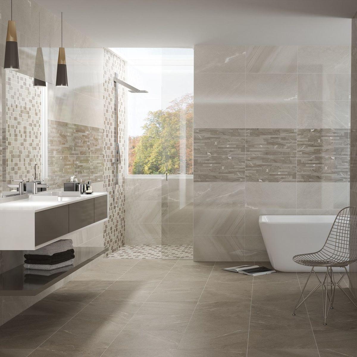 New Age Noce - Mannix Tiles & Bathrooms