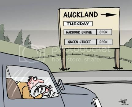 Image result for auckland bridge jokes