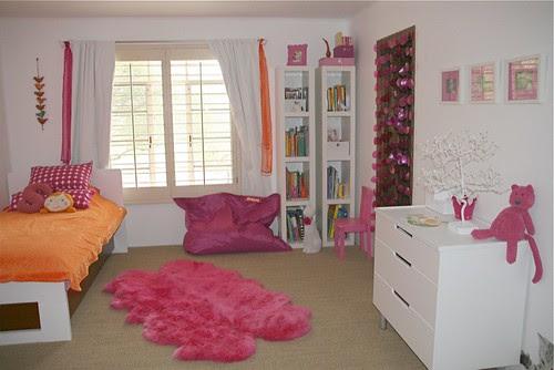 Stella's room