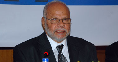 محمد بهاء الدين وزير الموارد المائية