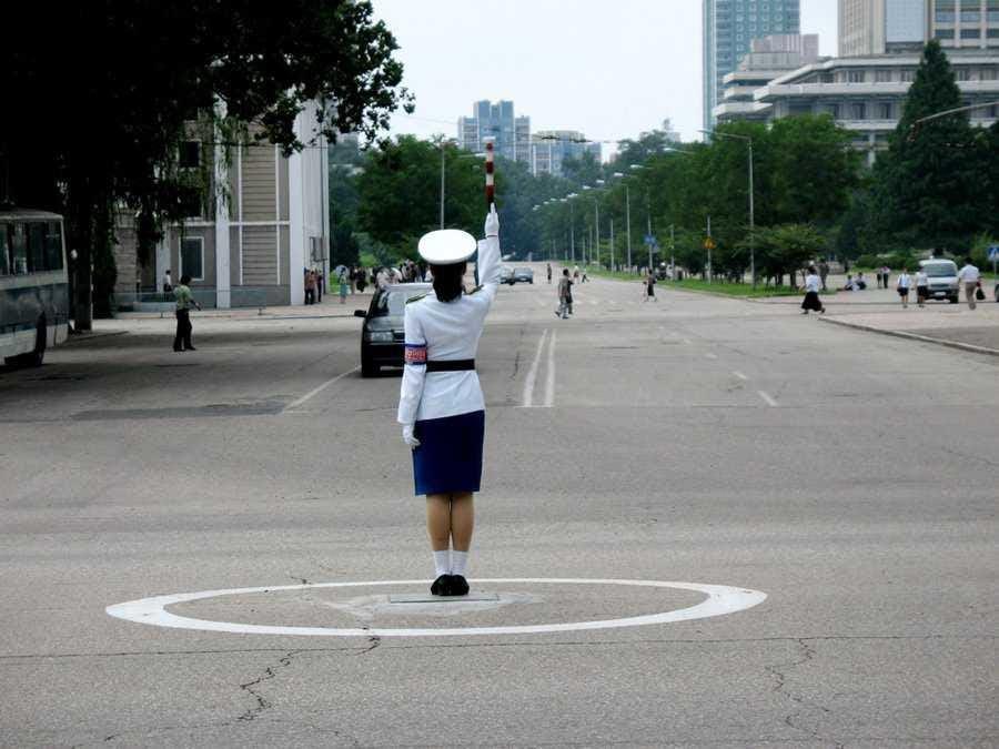 north korea vs south korea, esw