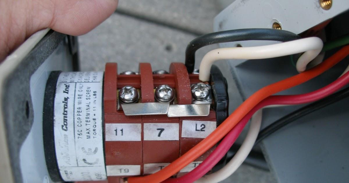 25 Bremas Switch Wiring Diagram