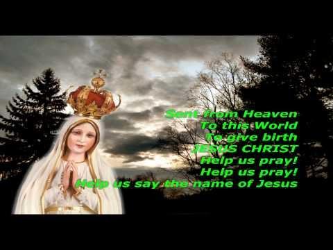 Mother Of All Creation Lyrics