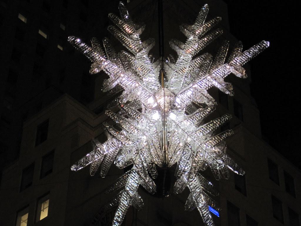 Star over 5th avenue