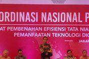 Jokowi: Bangun Pelabuhan dari Dana Haji, Kenapa Tidak?
