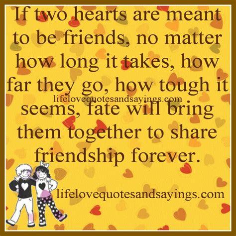 Quotes Long Distance Friendship