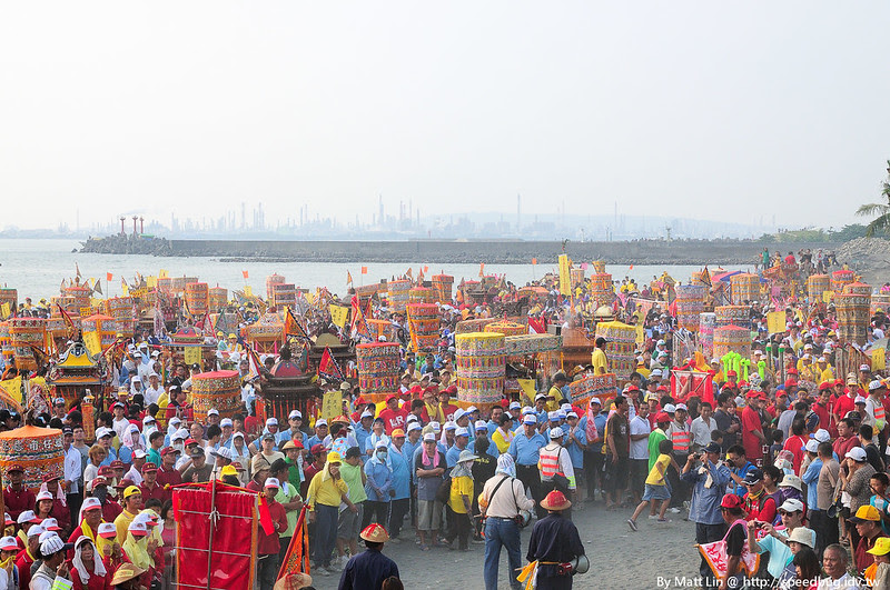 東港迎王-請水 (70)