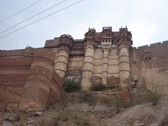 das walls