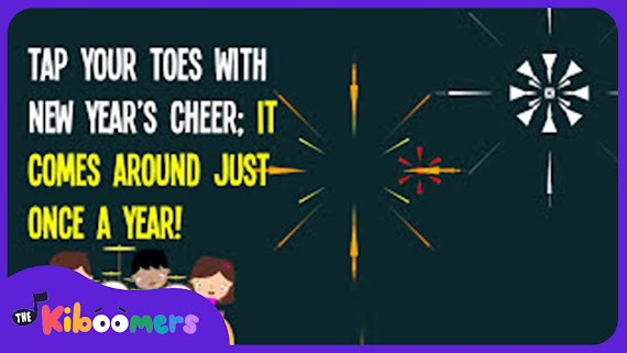 Elegant New Year Quotes For Kids