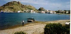 limnos port 92