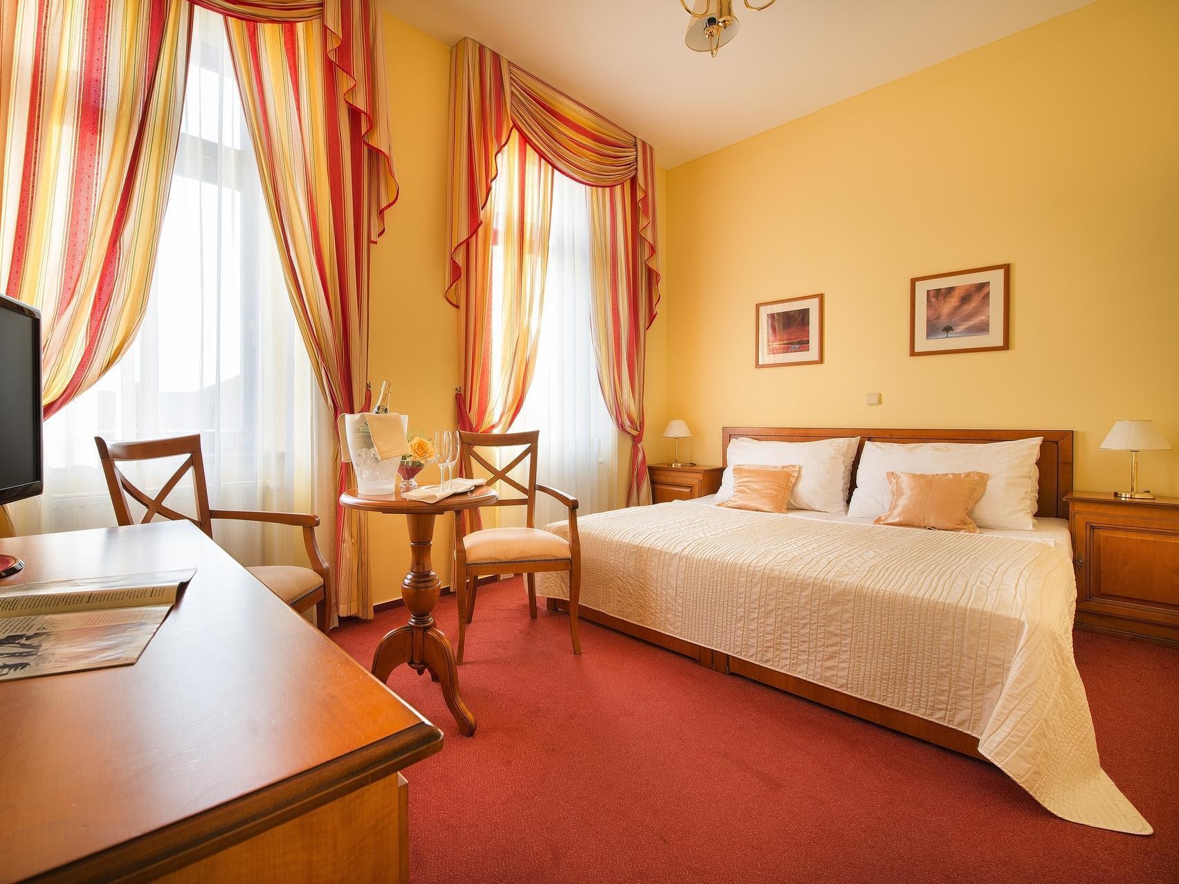 Hotel Podhrad Discount
