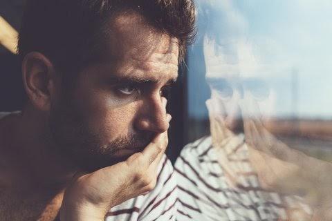 An beziehung festhalten: Männer trauern später nach trennung