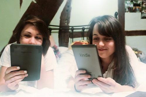 Kindle Together