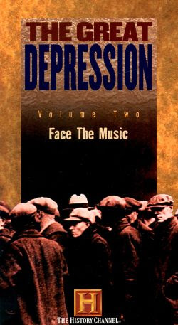 The Great Depression, Vol. 2: Face the Music (1998 ...