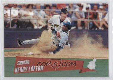 2000 Stadium Club #109 - Kenny Lofton - Courtesy of COMC.com