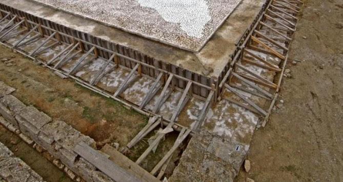 Πέντε νέοι βασιλικοί τάφοι βρέθηκαν στη Βεργίνα!