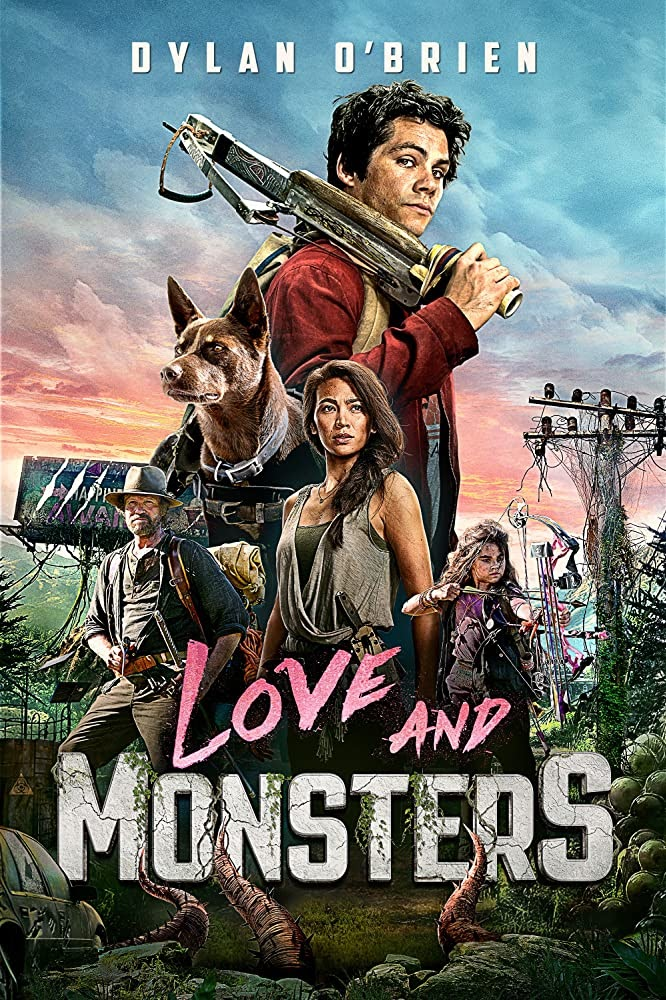 Love and Monsters 2020 (Movie)