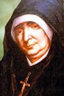 María Ana Rivier, Beata