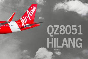 QZ8501: Apa yang kita ketahui setakat ini?