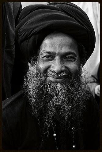 Baba Wahid Dam Madar Malang Of Kolkatta by firoze shakir photographerno1
