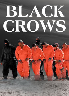 Black Crows - Season 1
