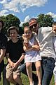 david beckham defends kising his kids on the lips 02
