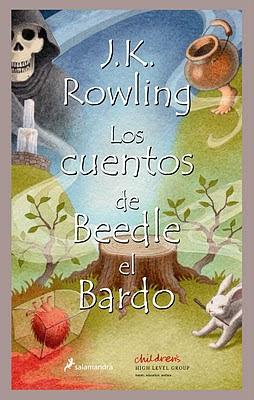 los-cuentos-de-Beedle-el-Bardo-book-tag-control-remoto-opinion-literatura-interesante-blogs-bloger